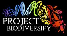 Project Biodiversify Logo w