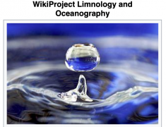 WikiProject Limnology & Oceanography